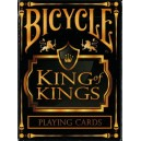 Bicycle: King of Kings Black Limited Edn