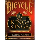 Bicycle: King of Kings Red
