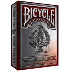 Bicycle: Metal