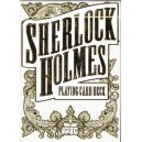 Sherlock Holmes Bakerstreet  - Limited Edition