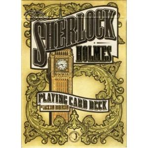 Sherlock Holmes Bakerstreet