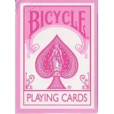 Bicycle: Pink Reverse