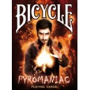 Bicycle: Pyromaniac