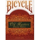 Bicycle: Old Masters Limited Edn