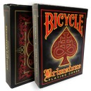 Bicycle: Brimstone Red