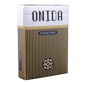 Onida Playing Cards
