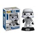 Starwars Stormtrooper - Pop! Vinyl Bobble Figure