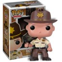 The Walking Dead - Sheriff Rick Grimes Pop! Vinyl Figure