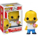 The Simpsons - Homer Simpson Pop! Vinyl Figure