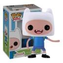 Adventure Time - Finn Pop! Vinyl Figure