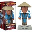 Mortal Kombat - Raiden Wacky Wobbler