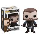 Game of Thrones - Ned Stark Pop! Vinyl Figure