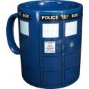 Dr Who - Tardis Mega Mug