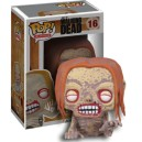 The Walking Dead: Bicycle Girl Zombie Pop! Vinyl Figure