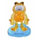 Crystal puzzle - Garfield