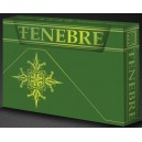 Tenebre: Verde Playing Cards
