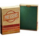 Pressers Playing Cards Tuck box