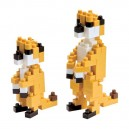 Nanoblock: Meerkat