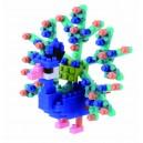 Nanoblock: Peacock