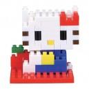 Nanoblock: Hello Kitty