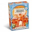 Alhambra, The Vizier's Favour Expansion No.1