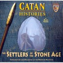 Catan, Histories - The Settlers of the Stone Age