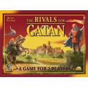 Catan, The Rivals For