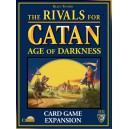Catan, The Rivals For - Age Of Darkness Expansion