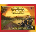 The Settlers of Catan 5-6 Player Expansion