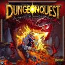 DungeonQuest - Third Edition