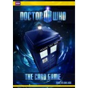 Dr Who: The Card Game