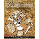 Killer Bunnies And The Quest For The Magic Carrot: Wacky Khaki Booster