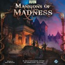 Arkham Horror Mansions of Madness