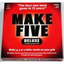 Make Five Deluxe