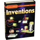 ScienceWiz Kits: Inventions