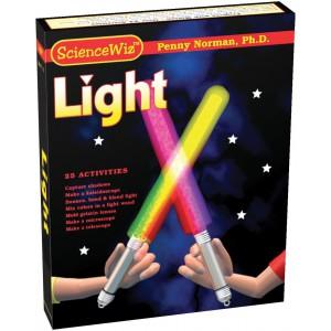 ScienceWiz Kits: Light