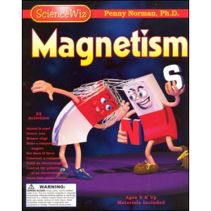 ScienceWiz Kits: Magnetism