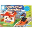 Clementoni Sci Museum: Alternative Energies