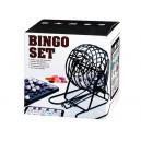 Metal Cage Bingo