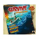 Survive: Escape from Atlantis! 30th Anniversary Edition 2012 Reprint