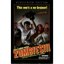 Zombies!!! 2nd Edition