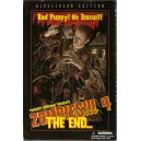 Zombies!!! 4: The End (2nd Edition)