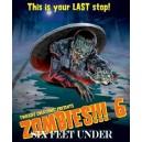 Zombies!!! 6: Six Feet Under