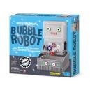 Bubble Robot: Build Your Own