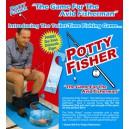 Potty Fisher