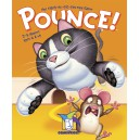Pounce! - Gamewright