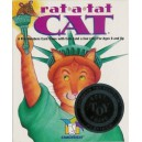 Rat-A-Tat Cat - Gamewright