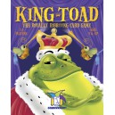 King Toad - Gamewright