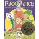 Frog Juice - Gamewright
