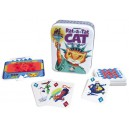 Rat-A-Tat Cat: Deluxe Edition - Gamewright